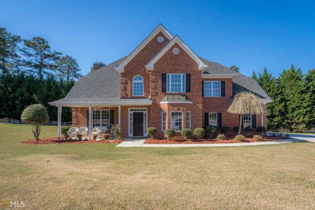 528 Mary Margaret Walk, Loganville, GA 30052 (MLS #8623143) :: Buffington Real Estate Group