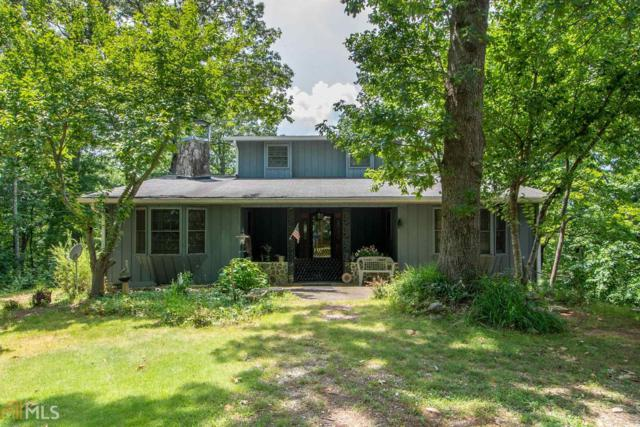 6135 Oak Hill Drive, Flowery Branch, GA 30542 (MLS #8623158) :: Buffington Real Estate Group