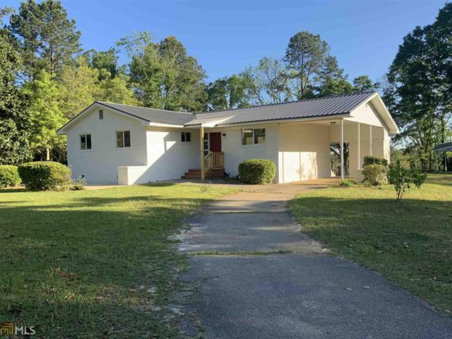 4577 Highway 242, Sandersville, GA 31082 (MLS #8623161) :: The Heyl Group at Keller Williams
