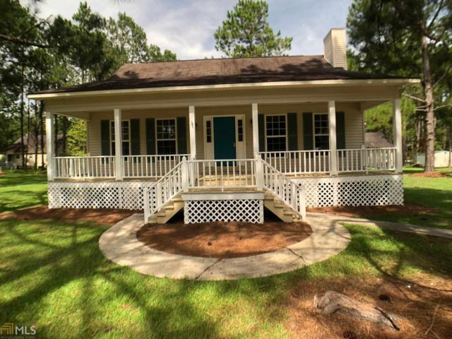 607 North Kevin Court, Statesboro, GA 30461 (MLS #8623163) :: Buffington Real Estate Group