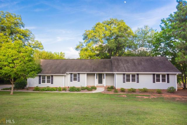 1255 Four Lakes Dr, Madison, GA 30650 (MLS #8623175) :: Buffington Real Estate Group