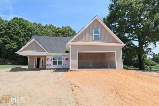 248 Burnt Hickory Ln, Calhoun, GA 30701 (MLS #8623184) :: The Heyl Group at Keller Williams