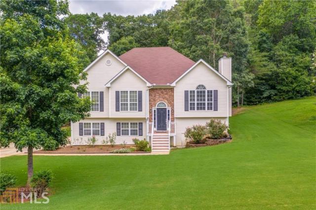 6615 Duckett St, Cumming, GA 30028 (MLS #8623204) :: Buffington Real Estate Group