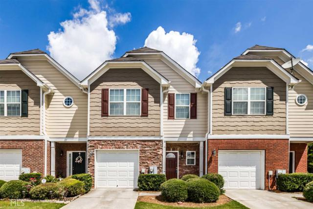 2107 Hasel Street, Lawrenceville, GA 30044 (MLS #8623264) :: Buffington Real Estate Group