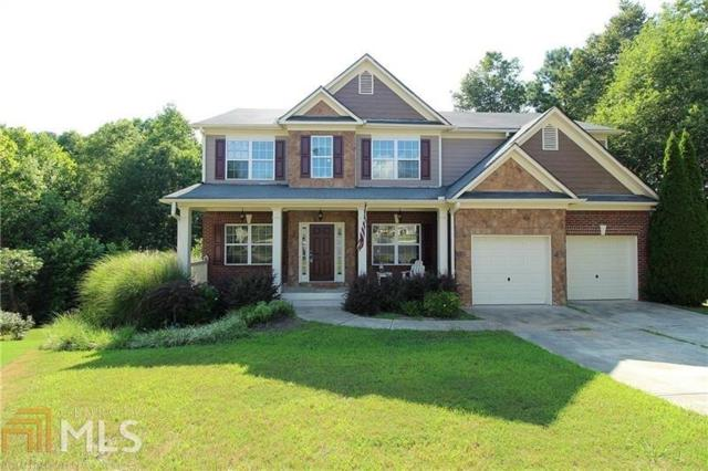 646 Lincolnwood, Acworth, GA 30101 (MLS #8623267) :: Buffington Real Estate Group