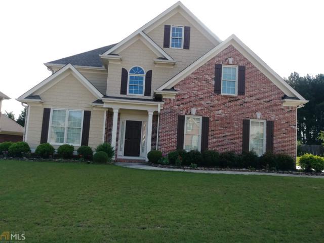 705 Arbor Cove, Loganville, GA 30052 (MLS #8623272) :: Buffington Real Estate Group