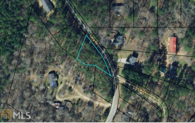 0 Lang Rd #86, Covington, GA 30014 (MLS #8623275) :: Buffington Real Estate Group