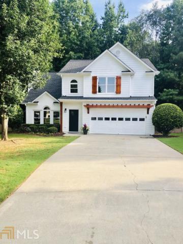 1025 Brushy Creek Court, Suwanee, GA 30024 (MLS #8623283) :: Buffington Real Estate Group