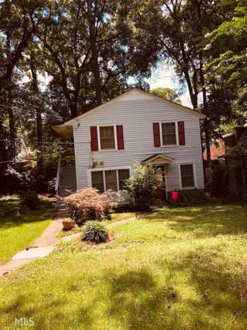 2650 Bayard St, East Point, GA 30344 (MLS #8623292) :: Buffington Real Estate Group