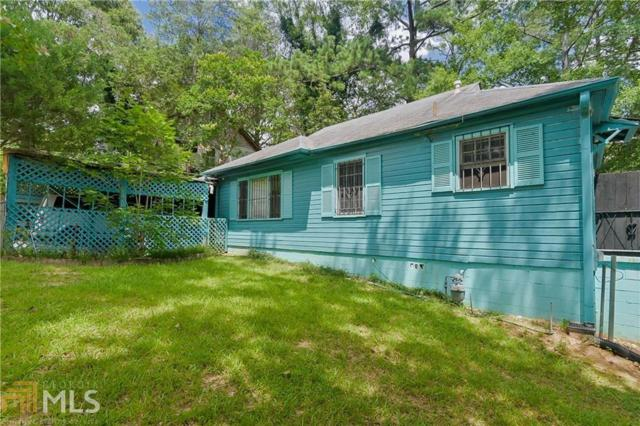 670 Pasley Ave, Atlanta, GA 30316 (MLS #8623298) :: Buffington Real Estate Group