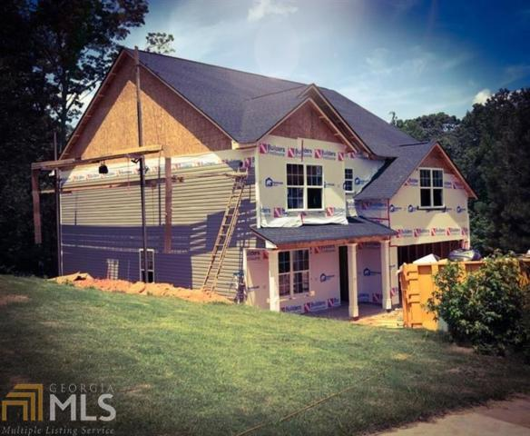 3445 Silver Chase Court, Gainesville, GA 30507 (MLS #8623326) :: The Heyl Group at Keller Williams
