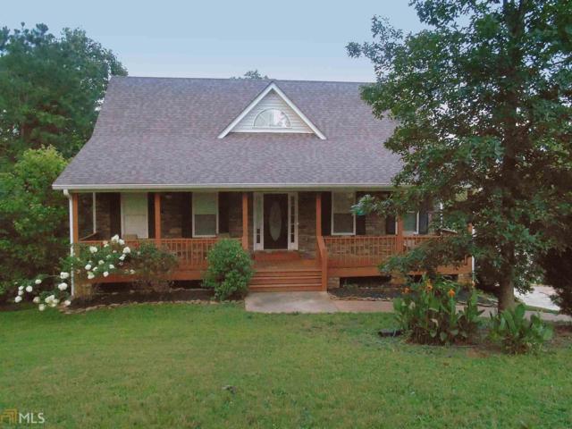 225 Avery Dr, Covington, GA 30016 (MLS #8623331) :: Buffington Real Estate Group