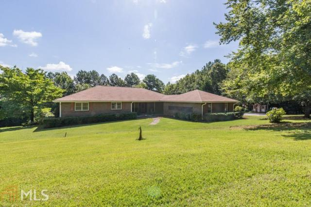 6382 Jackson Trail, Hoschton, GA 30548 (MLS #8623334) :: The Heyl Group at Keller Williams