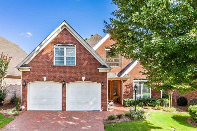2332 Ivy Mountain Dr, Snellville, GA 30078 (MLS #8623337) :: Buffington Real Estate Group