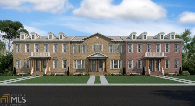 715 Topsail Ln, Alpharetta, GA 30005 (MLS #8623344) :: Buffington Real Estate Group