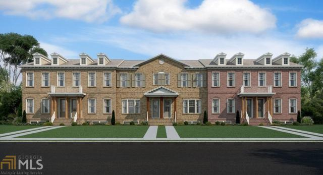 713 Topsail Ln, Alpharetta, GA 30005 (MLS #8623350) :: Buffington Real Estate Group