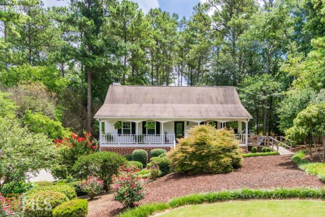 2206 North Landing Run, Marietta, GA 30066 (MLS #8623354) :: Buffington Real Estate Group