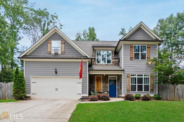 3470 Canon Creek Dr, Cumming, GA 30041 (MLS #8623355) :: Buffington Real Estate Group