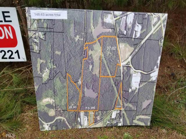 0 Ga Highway 100, Tallapoosa, GA 30176 (MLS #8623364) :: The Heyl Group at Keller Williams