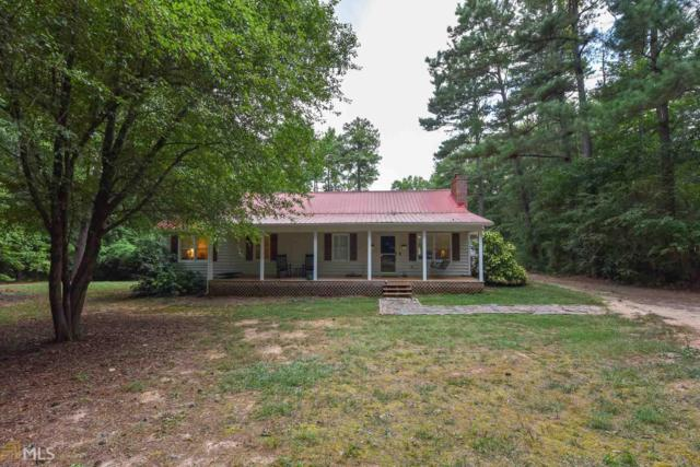 1971 Flat Rock Road, Watkinsville, GA 30677 (MLS #8623369) :: Buffington Real Estate Group