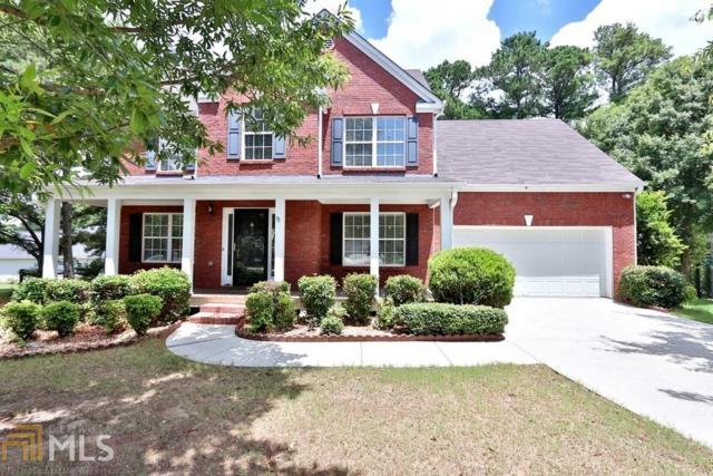 1005 Pebble Bend Drive, Grayson, GA 30017 (MLS #8623385) :: Buffington Real Estate Group