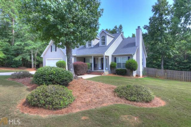352 Patrick Circle, Jenkinsburg, GA 30234 (MLS #8623429) :: The Durham Team