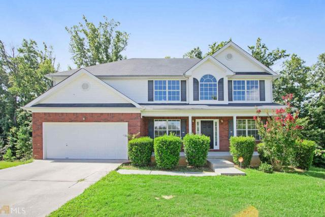 288 Kimberwick, Hampton, GA 30228 (MLS #8623441) :: Athens Georgia Homes