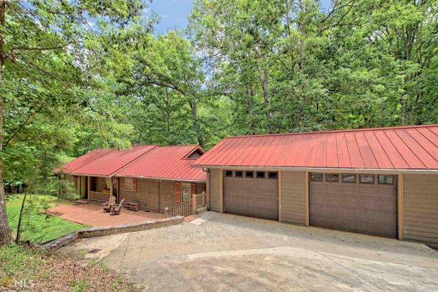 275 Hawk Hill Ln, Lakemont, GA 30552 (MLS #8623468) :: The Heyl Group at Keller Williams