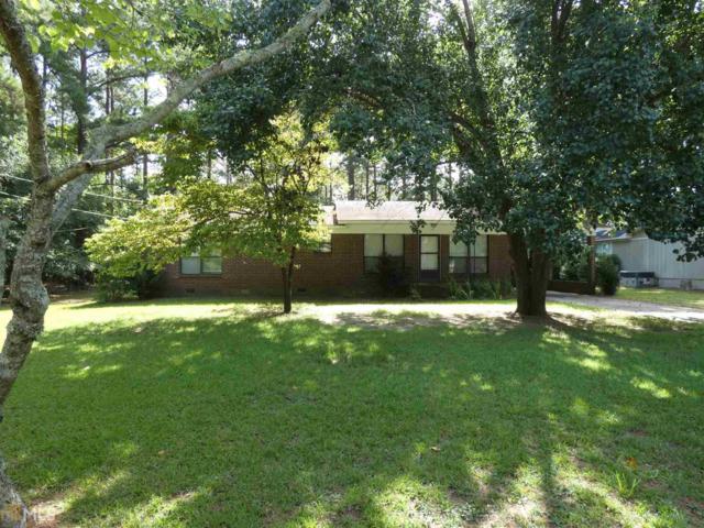 615 Harrison St, Sandersville, GA 31082 (MLS #8623478) :: The Heyl Group at Keller Williams