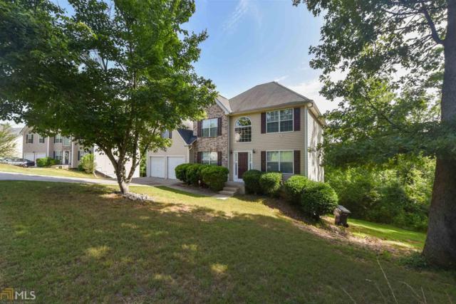 350 Mincy Way, Covington, GA 30016 (MLS #8623504) :: The Heyl Group at Keller Williams