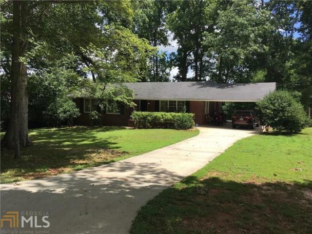 479 Dogwood Drive, Lawrenceville, GA 30046 (MLS #8623533) :: Anita Stephens Realty Group