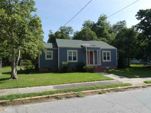110 W Adams St, Tennille, GA 31089 (MLS #8623545) :: The Heyl Group at Keller Williams