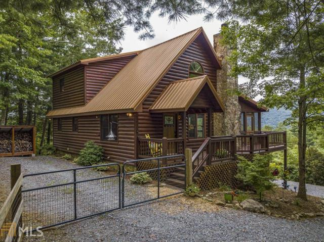 45 Little Mountain Rd, Blue Ridge, GA 30513 (MLS #8623547) :: The Heyl Group at Keller Williams