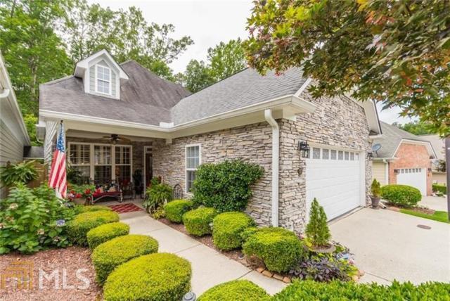 277 Villa Creek, Canton, GA 30114 (MLS #8623553) :: Buffington Real Estate Group