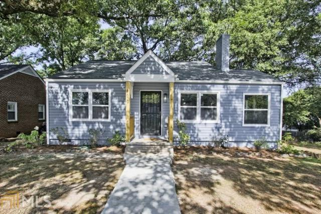 1629 Athens Avenue Sw, Atlanta, GA 30310 (MLS #8623565) :: Keller Williams Realty Atlanta Partners