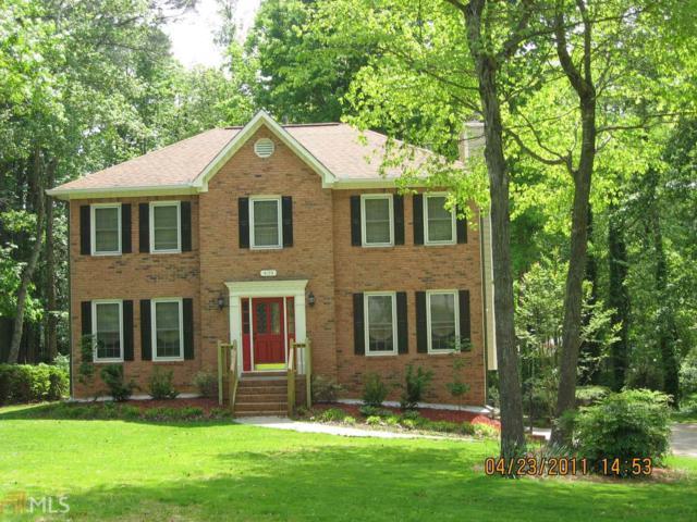 4103 Falcon Shores, Acworth, GA 30101 (MLS #8623573) :: Buffington Real Estate Group