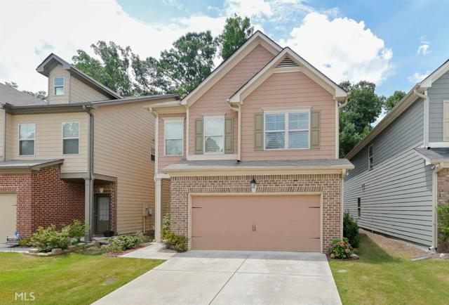 6519 Splitpine Court, Atlanta, GA 30349 (MLS #8623577) :: Keller Williams Realty Atlanta Partners
