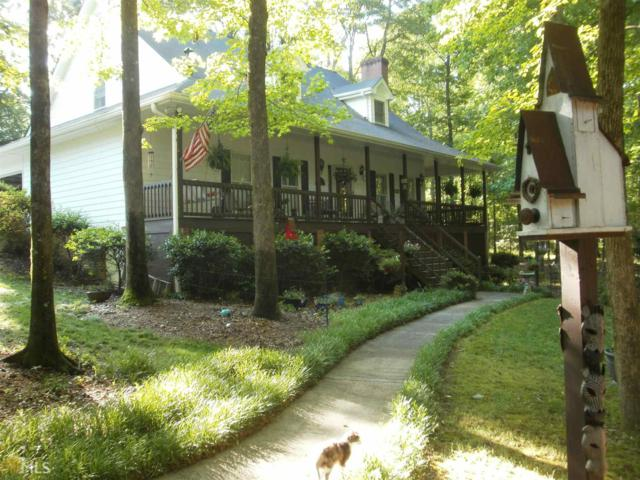 2255 Lost Forest, Conyers, GA 30094 (MLS #8623581) :: Athens Georgia Homes