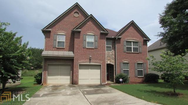 5619 Jamerson Dr, Atlanta, GA 30349 (MLS #8623582) :: Buffington Real Estate Group