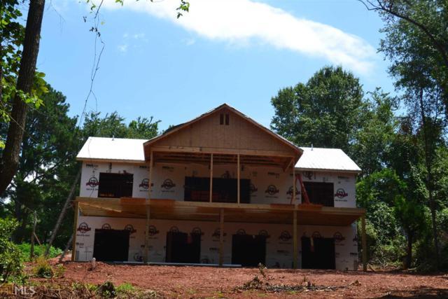 132 Cherokee Ln, Hartwell, GA 30643 (MLS #8623592) :: Anita Stephens Realty Group