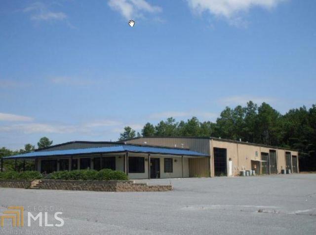 78 Ridge Rd, Hartwell, GA 30643 (MLS #8623595) :: Athens Georgia Homes
