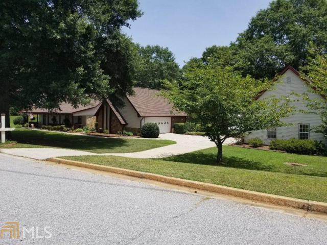 3903 SW Partridge Pl, Conyers, GA 30094 (MLS #8623600) :: The Heyl Group at Keller Williams