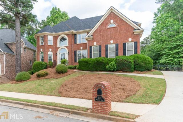 160 Welford Trce, Alpharetta, GA 30004 (MLS #8623603) :: Keller Williams Realty Atlanta Partners