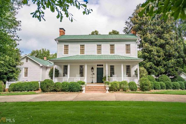 1161 Davis Academy Rd, Madison, GA 30650 (MLS #8623607) :: Buffington Real Estate Group