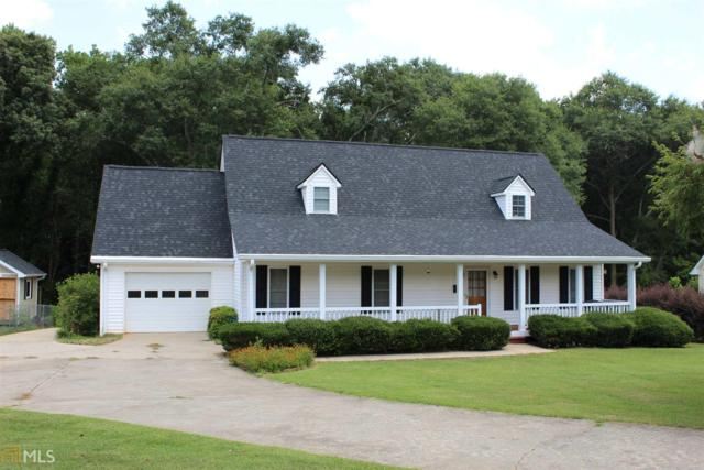 201 Adams Place Dr, Royston, GA 30662 (MLS #8623625) :: The Heyl Group at Keller Williams