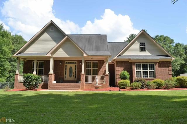 313 Covington Rd, Griffin, GA 30223 (MLS #8623641) :: Athens Georgia Homes
