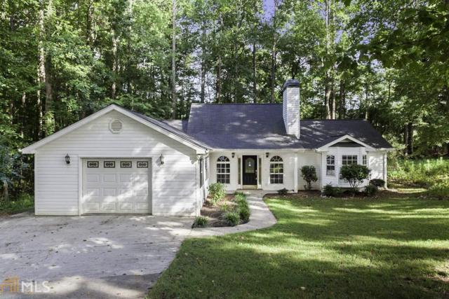362 Mile Branch, Canton, GA 30114 (MLS #8623654) :: Buffington Real Estate Group