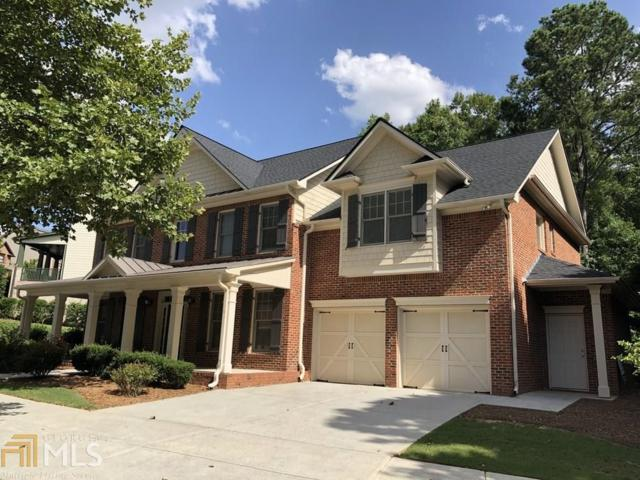 4538 Arbor Crest Place, Suwanee, GA 30024 (MLS #8623665) :: Anita Stephens Realty Group