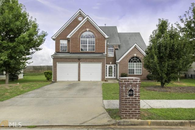 317 Othello, Hampton, GA 30228 (MLS #8623668) :: The Durham Team