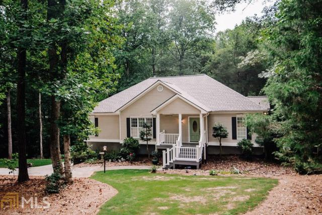 5555 Fisherman, Villa Rica, GA 30180 (MLS #8623672) :: Rettro Group
